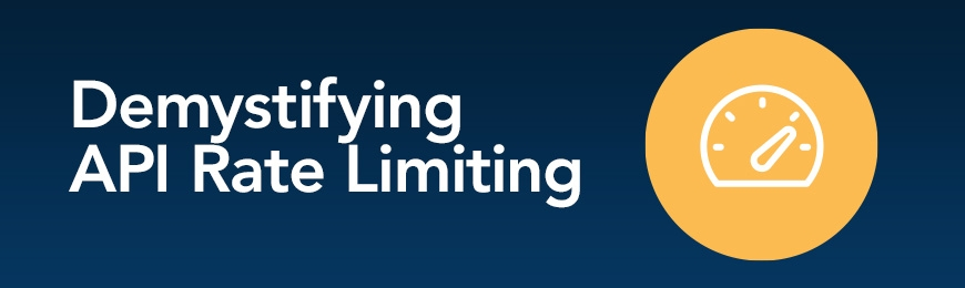 Demystifying API Rate Limiting